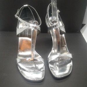 Donald J. Pliner Shoes - Donald J. Pliner Nessa High Heel Sandal  Size 9